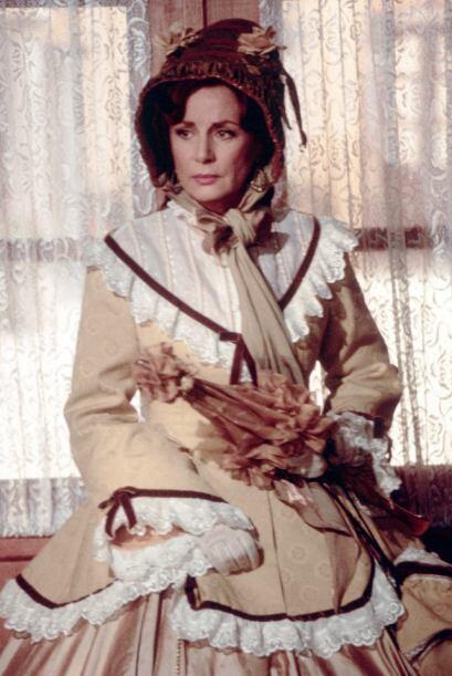 "Helena Rojo era ""Augusta"" en ""Amor Real""."