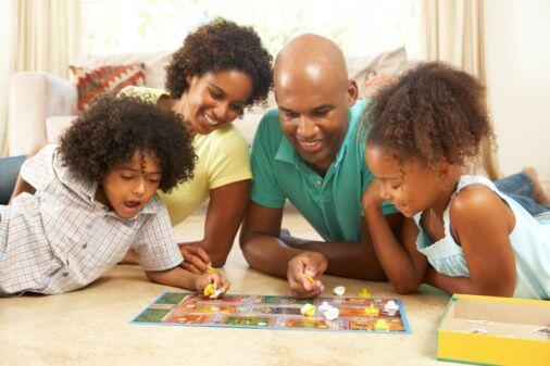 De acuerdo con los expertos, los padres más efectivos realizan algunos d...