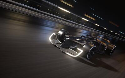 En video: Renault R.S. 2027 Vision concept es el futuro de la Fórmula 1