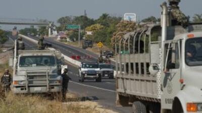 Michoacán es una de las entidades mexicanas más azotadas por la violenci...