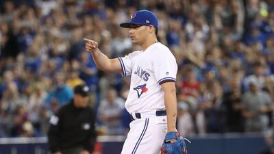Los traspasos más destacados de la MLB en el último día de canjes