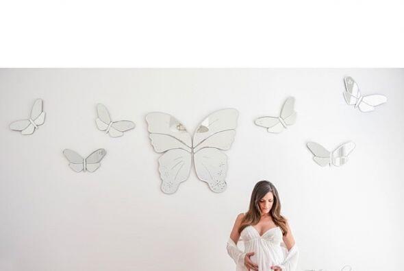La nena se llamará Sofía Andrea Victoria.