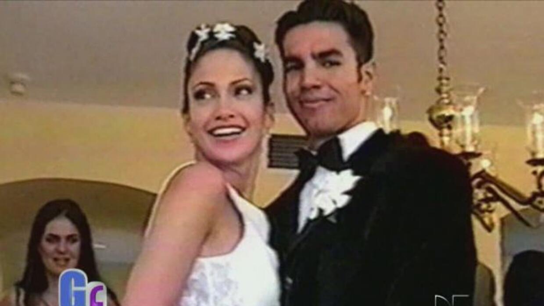 Se descontinuó demanda  de Jennifer López contra su primer marido Ojani Noa