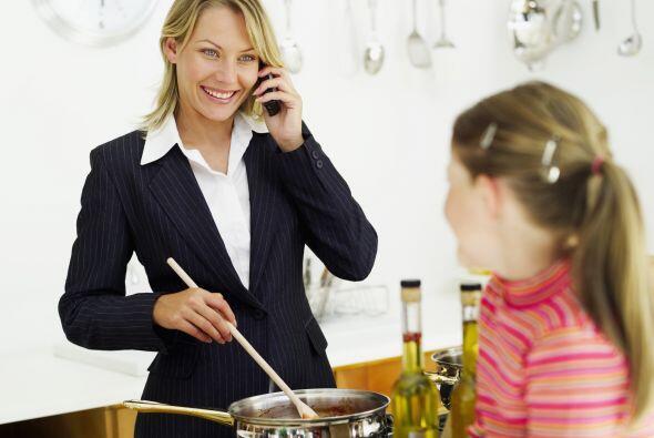 Son mujeres ya con una vida hecha, profesionales que tienen o rondan los...
