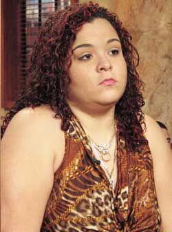 Esther Pimentel, conocida como 'La muñeca'. fue demanda por su amiga de...