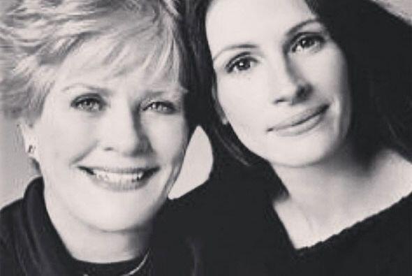Su mamá, Betty Lou Motes, ha perdido la batalla contra el cáncer.