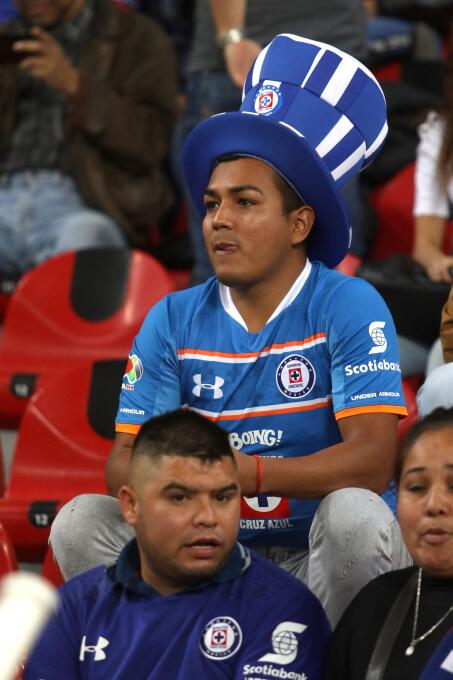 Atlas vs. Cruz Azul Clausura 2018