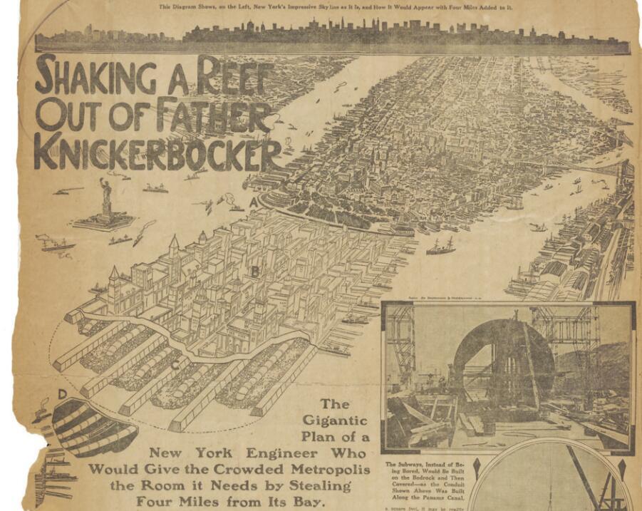 Nueva York tiene ratas 'genéticamente distintas': las del Alto Manhattan...