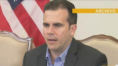 Gobernador de Puerto Rico anuncia pago de bono de Navidad a empleados públicos