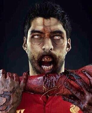 Ah, ¡es que es zombie! Mira aquí los videos más chismosos.