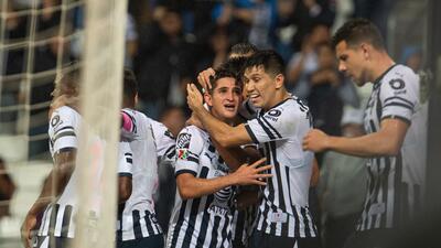 En fotos: Rayados consuma la voltereta para derrota a Toluca