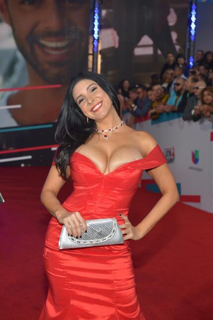 Las chicas más sexys de Latin GRAMMY DSC_0426.jpg