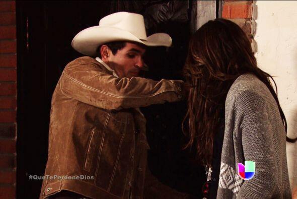 Sí, Diego y Abigail te encerrarán para demostrarle a Mateo que eres la a...