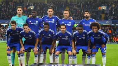 Chelsea, sancionado por incidentes ante West Ham