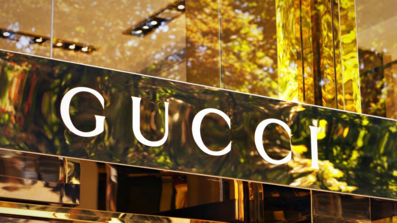 Tienda Gucci