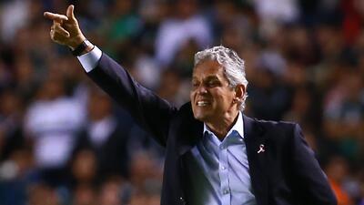 Reinaldo Rueda leyó a la perfección el partido y fue determinante en el triunfo de Chile