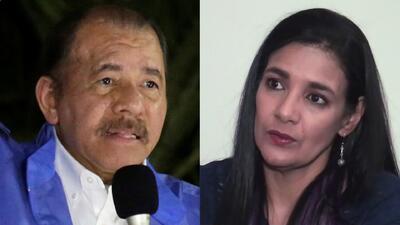 """Hijastra de Daniel Ortega: """"La tortura sexual es una forma más de someter"""""""