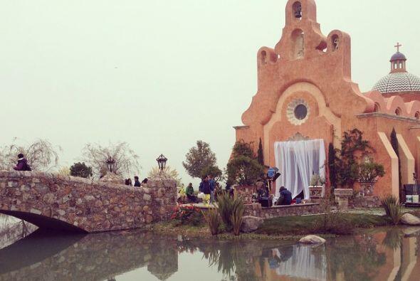 No cabe duda que San Miguel de Allende es una joya.