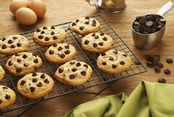 Los más importantes. En galletas, 'snacks' y postres puede que no encuen...