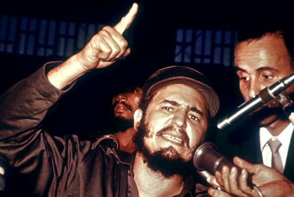 El 23 de marzo de 1949 nació en Santiago de Cuba Jorge Ángel Castro Lópe...