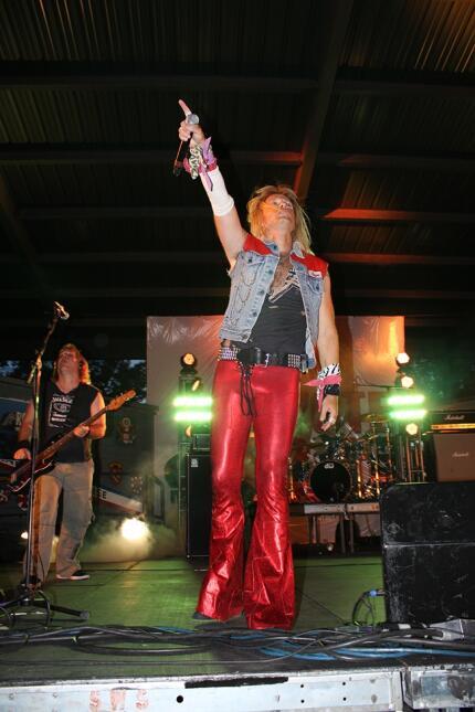 Rockalypse 2014