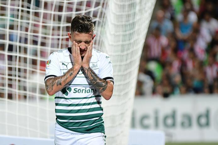 Santos y Chivas no saben ganar 20170823_7648.jpg