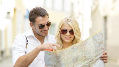 Ritual para atraer los viajes
