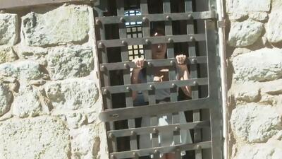 Explorando Arizona: un capítulo de la historia en la prisión territorial de Yuma