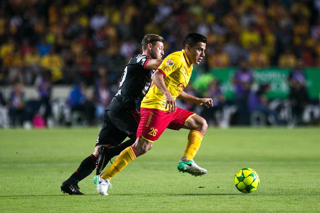 El regreso de Aldo Paul Rocha al Club León estaría cerca de concretarse...