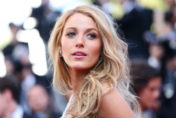 Como muchos saben, la actriz cuenta con un blog llamado 'Preserve', en d...
