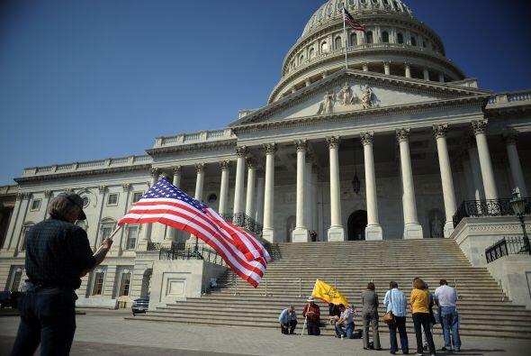 En estas elecciones se renueva la totalidad de la Cámara de Representant...
