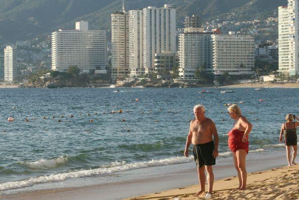 El proyecto para rescatar Acapulco, ciudad que ha visto un incremento de...