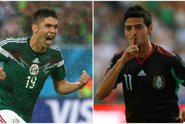 La nueva convocatoria de Herrera tendría la novedad de contar con Carlos...