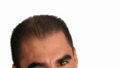 """Jesús García Ávila """"El Peladillo"""""""