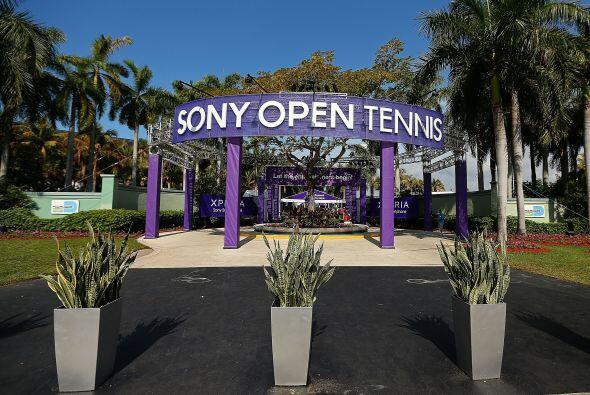 Tras la épica victoria de Rafael Nadal en Indian Wells, la pista dura am...