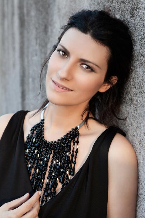 Warner Laura Pausini