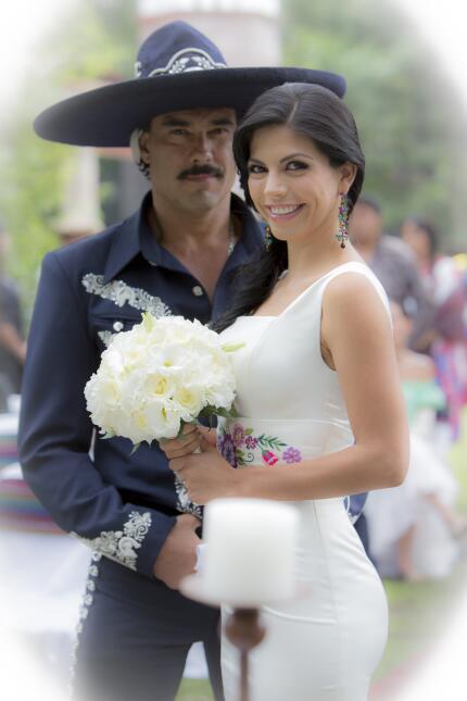 Eduardo Yáñez Jr. asegura que su padre es drogadicto y golpeador de mujeres
