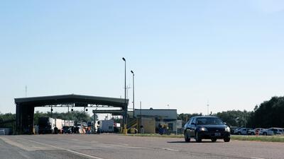 Morir tras cruzar la frontera: el condado más letal para los indocumentados