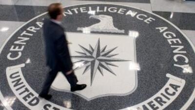 La CIA.