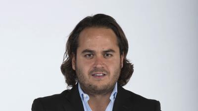 Jesús Martínez Junior