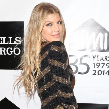 """#58 Fergie- """"L.A. Love (LA LA)""""."""