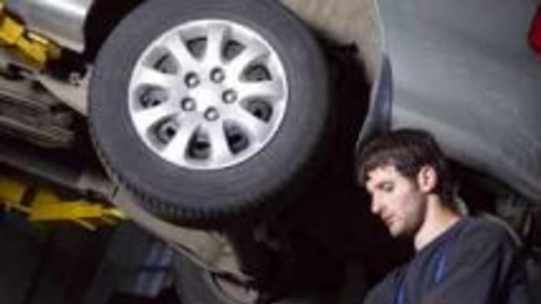 ¿Y ahora... qué mecánico podrá ayudarme?