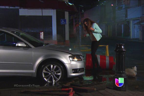 ¡Las cosas se complicaron cuando el carro de Fanny se averió! ¿Logrará l...