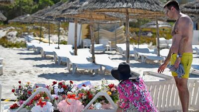Hablan los sobrevivientes de ataque terrorista en Túnez