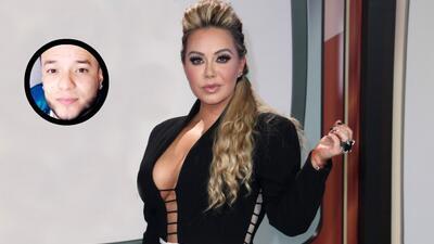 Chiquis Rivera dijo el miércoles 7 de marzo de 2018 que su relación con...