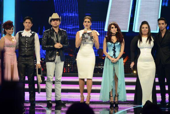 Dasa eligió a Ana Cristina y Fernando. Por su lado, Dulce optó por Yazai...