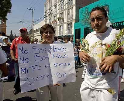 1. Lucha por la identidadTepito es un referente dentro de la Ciudad de M...