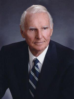 MISSOURI.  Jack Taylor, el fundador de Rent-A-Car, se ha hecho de unos 1...