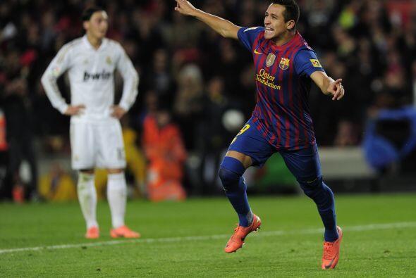 Finalizamos con el 'derby' disputado el 21 de abril del 2012, un partido...