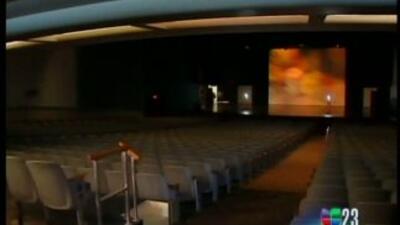 Alcalde busca mantener al Dade County Auditorium